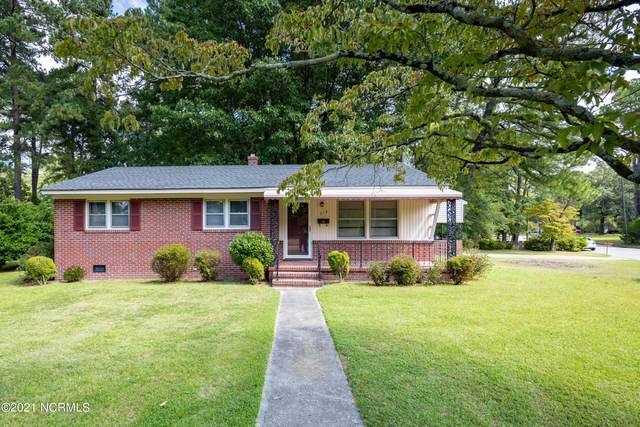 713 Oakland Avenue, Rocky Mount, NC 27804 (MLS #100290839) :: RE/MAX Elite Realty Group