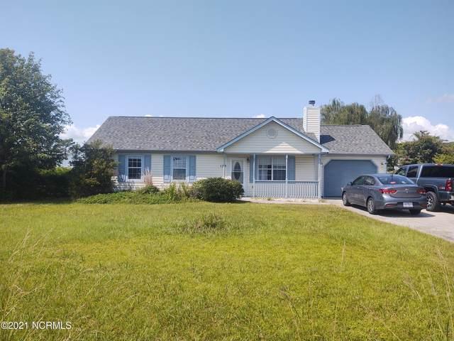 125 Parnell Road, Hubert, NC 28539 (MLS #100290849) :: RE/MAX Elite Realty Group
