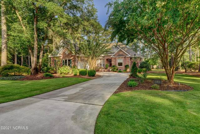 181 Red Berry Drive, Wallace, NC 28466 (MLS #100290851) :: Donna & Team New Bern