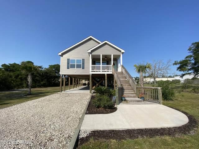 1710 Holly Street SW, Ocean Isle Beach, NC 28469 (MLS #100290855) :: Coldwell Banker Sea Coast Advantage