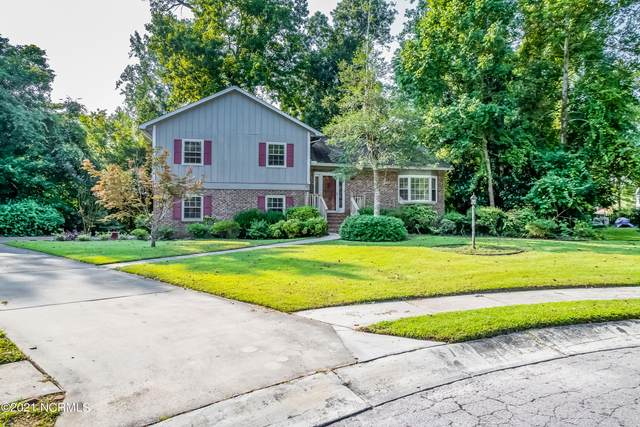 104 Ivey Ridge Place, Jacksonville, NC 28540 (MLS #100290856) :: RE/MAX Elite Realty Group