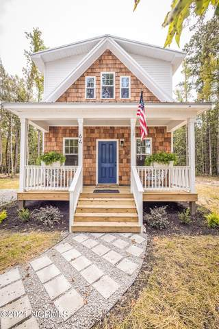 64 Arlene Drive, Castle Hayne, NC 28429 (MLS #100290860) :: Barefoot-Chandler & Associates LLC