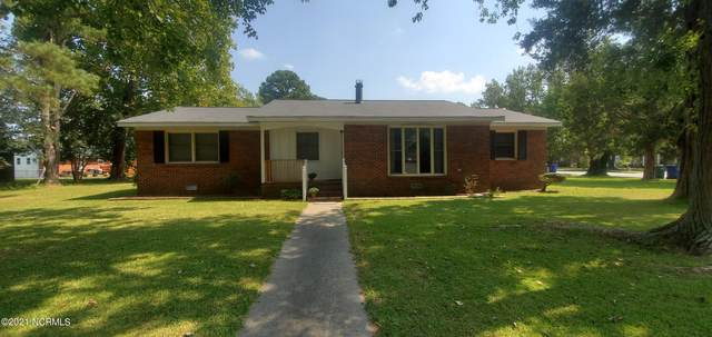 103 Allendale Drive, Greenville, NC 27834 (MLS #100290878) :: Thirty 4 North Properties Group