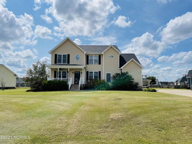 915 Treyburn Circle, Greenville, NC 27858 (MLS #100290886) :: The Tingen Team- Berkshire Hathaway HomeServices Prime Properties