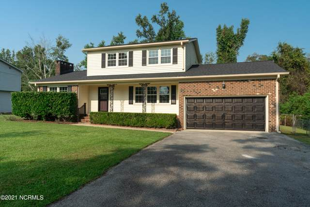511 Emily Street, Wilmington, NC 28401 (MLS #100290895) :: Vance Young and Associates