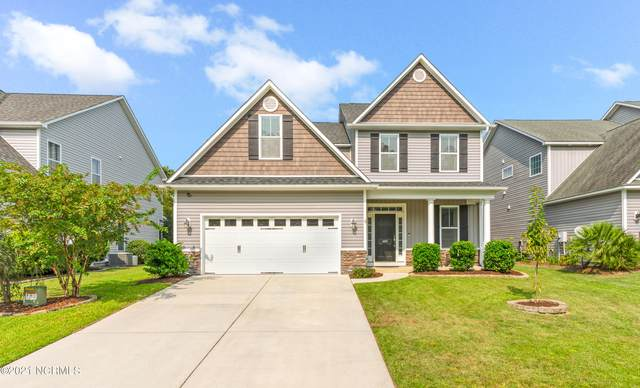 405 Lady Bug Lane, Wilmington, NC 28411 (MLS #100290904) :: Vance Young and Associates