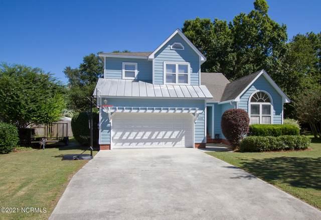 1603 Fish Hawk Court, Wilmington, NC 28403 (MLS #100290909) :: Berkshire Hathaway HomeServices Hometown, REALTORS®