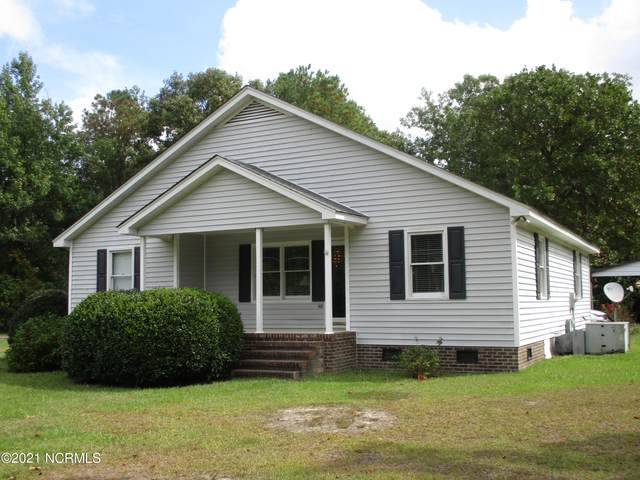 11360 Dove Street, Laurinburg, NC 28352 (MLS #100290915) :: RE/MAX Elite Realty Group