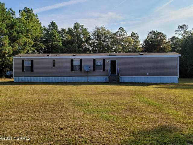 204 Georgia Farms Drive, Dudley, NC 28333 (MLS #100290930) :: Barefoot-Chandler & Associates LLC