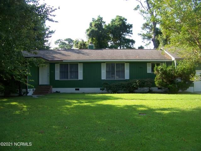 111 Tree Fern Drive, Morehead City, NC 28557 (MLS #100290931) :: Donna & Team New Bern