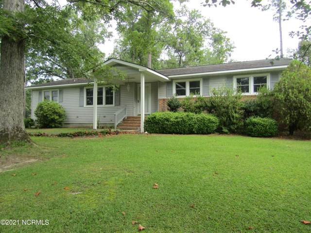 468 Hare Hollow, New Bern, NC 28562 (MLS #100290940) :: Thirty 4 North Properties Group