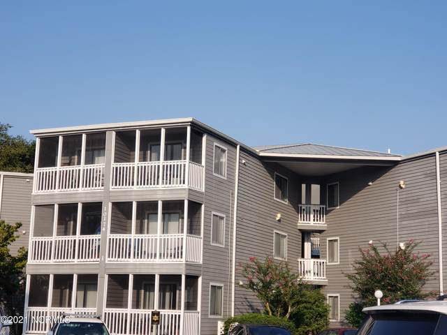 10174 Beach Drive SW # 302, Calabash, NC 28467 (MLS #100290953) :: Courtney Carter Homes