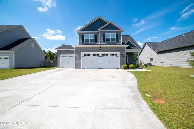 820 Tuscarora Trail, Jacksonville, NC 28546 (MLS #100290958) :: Barefoot-Chandler & Associates LLC