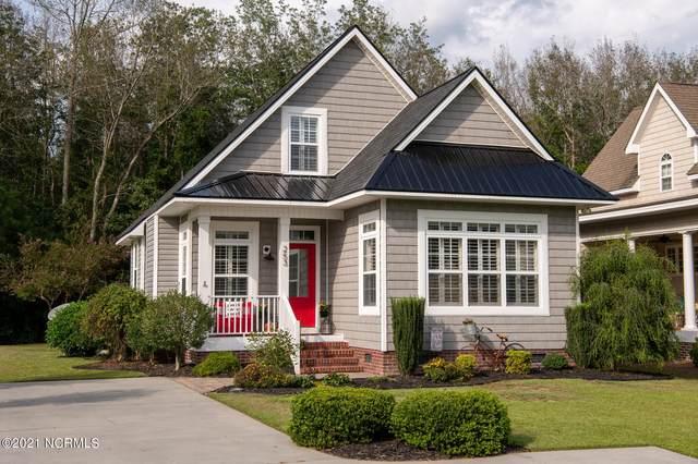 253 Grays Lane, Elizabethtown, NC 28337 (MLS #100290963) :: BRG Real Estate