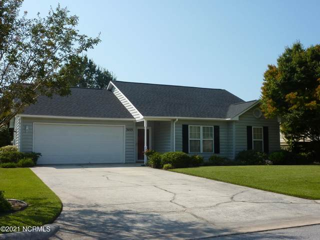 3609 Justin Court, Morehead City, NC 28557 (MLS #100290966) :: RE/MAX Elite Realty Group
