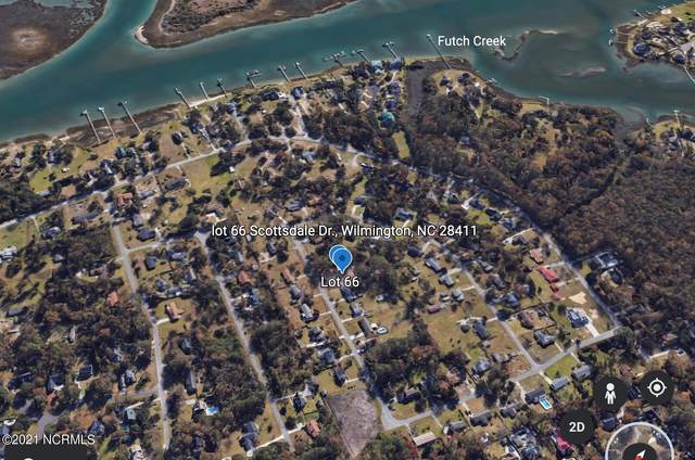 0 Scottsdale Drive, Wilmington, NC 28411 (MLS #100290968) :: Thirty 4 North Properties Group