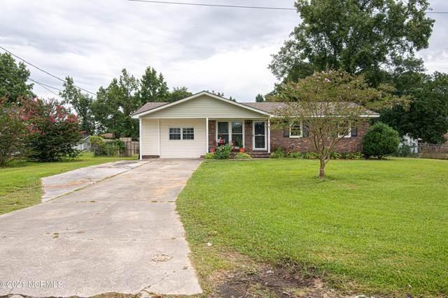 4 Sheffield Road, Jacksonville, NC 28546 (MLS #100290978) :: Shapiro Real Estate Group