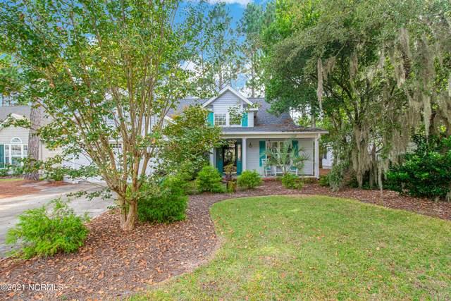 3903 Harmony Circle, Southport, NC 28461 (MLS #100290989) :: BRG Real Estate