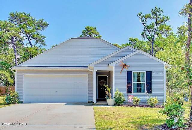 152 NW 10th Street, Oak Island, NC 28465 (MLS #100290995) :: Vance Young and Associates