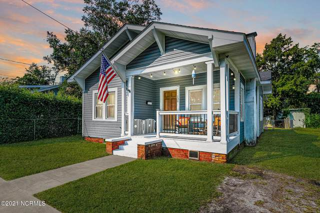 130 S 16th Street, Wilmington, NC 28401 (MLS #100291003) :: Vance Young and Associates