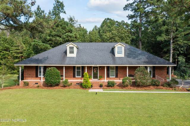 869 Driftwood Drive, Greenville, NC 27858 (MLS #100291009) :: RE/MAX Elite Realty Group