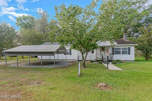 2246 Arrowhead Road, Dunn, NC 28334 (MLS #100291019) :: Berkshire Hathaway HomeServices Prime Properties