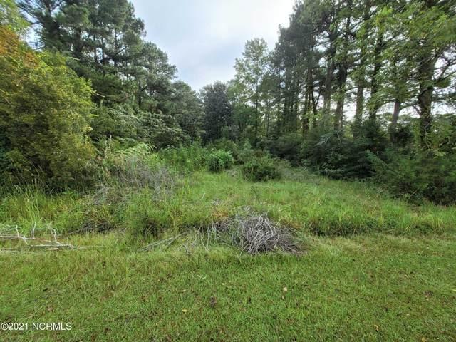 0 Nc 118, Grifton, NC 28530 (MLS #100291023) :: The Tingen Team- Berkshire Hathaway HomeServices Prime Properties