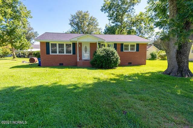 206 Neuse Street, Oriental, NC 28571 (MLS #100291024) :: Berkshire Hathaway HomeServices Prime Properties