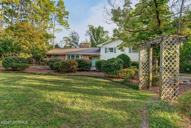 5110 Clear Run Drive, Wilmington, NC 28403 (MLS #100291027) :: Vance Young and Associates
