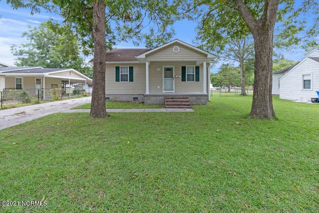 123 Sherwood Road, Jacksonville, NC 28540 (MLS #100291029) :: Barefoot-Chandler & Associates LLC