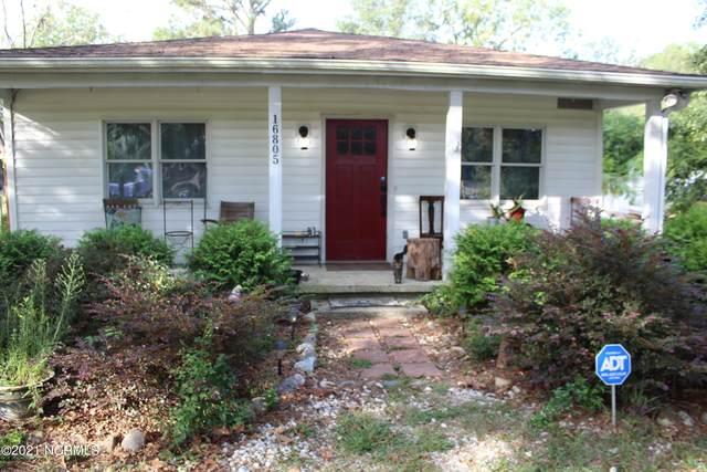 16805 Us Highway 421, Burgaw, NC 28425 (MLS #100291030) :: Berkshire Hathaway HomeServices Hometown, REALTORS®
