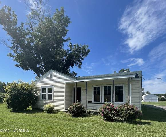 139 Old River Road, Beaufort, NC 28516 (MLS #100291032) :: The Keith Beatty Team