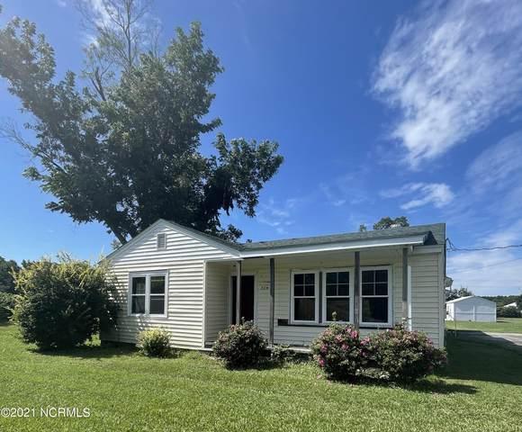 139 Old River Road, Beaufort, NC 28516 (MLS #100291032) :: Barefoot-Chandler & Associates LLC