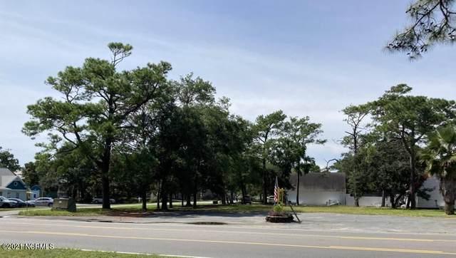 222 Country Club Drive, Oak Island, NC 28465 (MLS #100291033) :: Barefoot-Chandler & Associates LLC