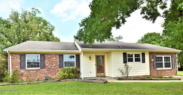 119 Loblolly Court, Jacksonville, NC 28540 (MLS #100291035) :: Berkshire Hathaway HomeServices Prime Properties