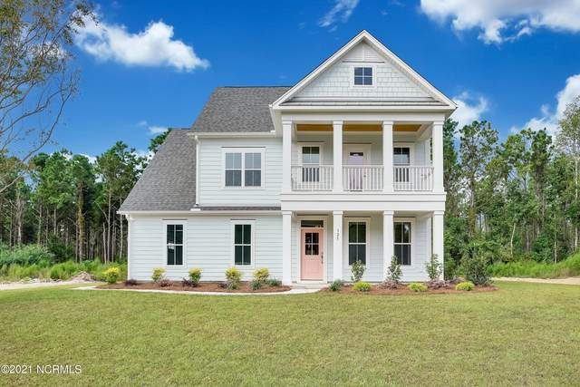 368 Camden Trail, Hampstead, NC 28443 (MLS #100291038) :: Vance Young and Associates