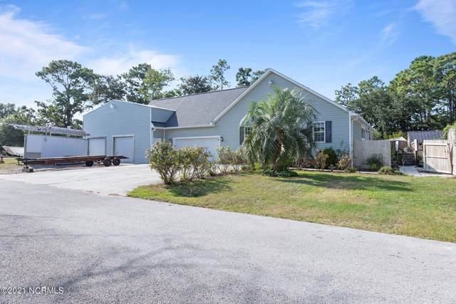 315 Sloop Point Road, Hampstead, NC 28443 (MLS #100291041) :: Vance Young and Associates