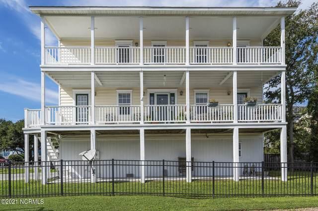 930 Riptide Lane, Carolina Beach, NC 28428 (MLS #100291057) :: Berkshire Hathaway HomeServices Hometown, REALTORS®