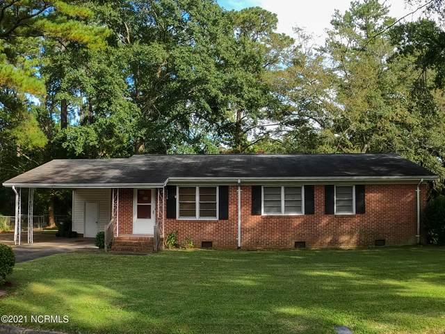 1110 Fulcher Lane, New Bern, NC 28562 (MLS #100291060) :: Berkshire Hathaway HomeServices Hometown, REALTORS®