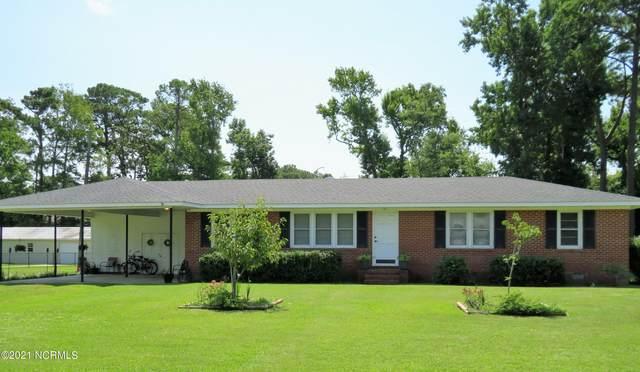 4113 Azalea Drive, Morehead City, NC 28557 (MLS #100291064) :: Donna & Team New Bern