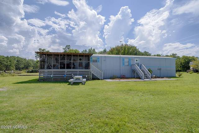 298 Ralphs Road, Belhaven, NC 27810 (MLS #100291068) :: Berkshire Hathaway HomeServices Hometown, REALTORS®