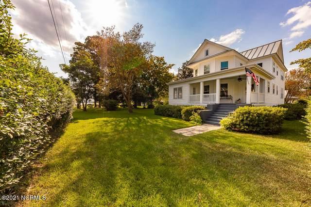 801 N B Street, Bridgeton, NC 28519 (MLS #100291069) :: Coldwell Banker Sea Coast Advantage