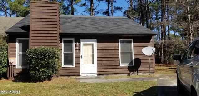 205 Corey Court, Jacksonville, NC 28546 (MLS #100291074) :: Donna & Team New Bern