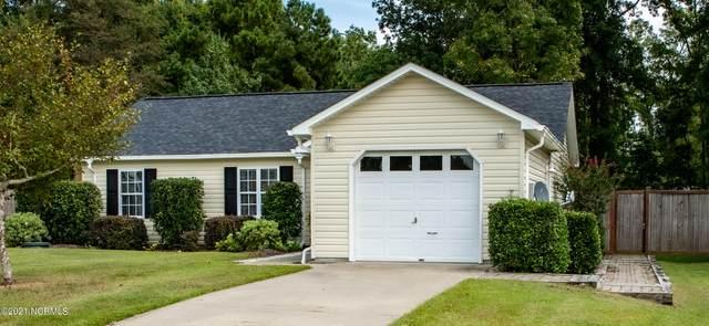 102 Oakley Drive, New Bern, NC 28560 (MLS #100291075) :: Frost Real Estate Team