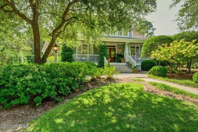 6218 Ingleside Drive, Wilmington, NC 28409 (MLS #100291078) :: David Cummings Real Estate Team