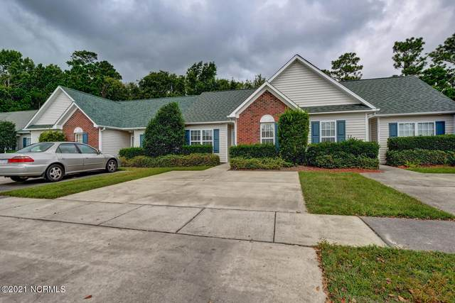 1509 Willoughby Park Court, Wilmington, NC 28412 (MLS #100291079) :: Coldwell Banker Sea Coast Advantage