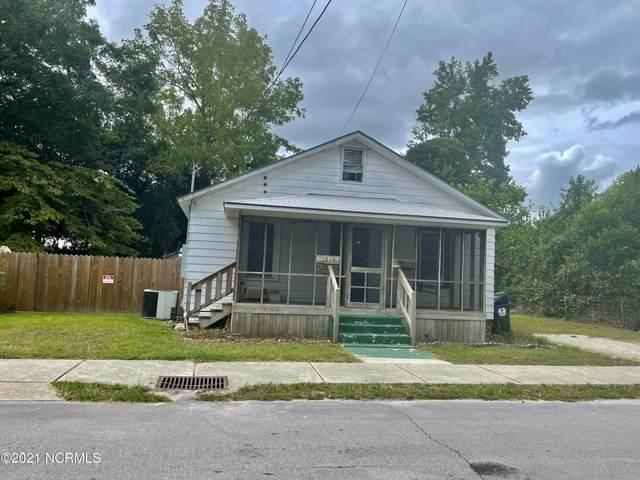 1815 Wilmington Street, New Bern, NC 28560 (MLS #100291082) :: Berkshire Hathaway HomeServices Hometown, REALTORS®