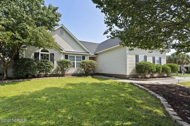6341 Stapleton Road, Wilmington, NC 28412 (MLS #100291085) :: Coldwell Banker Sea Coast Advantage