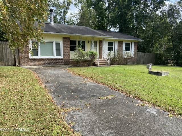 11 Dressler Drive, Jacksonville, NC 28540 (MLS #100291086) :: The Keith Beatty Team