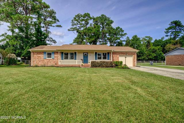 113 Briercrest Drive, Wilmington, NC 28405 (MLS #100291088) :: Thirty 4 North Properties Group